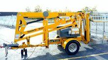 Used 2012 BIL-JAX 35