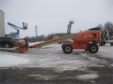 Used 2008 JLG 600S i