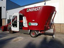 2003 Unifast 14m3 zelfrijdende