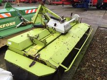 Used 2004 Claas Cort