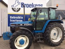 Used 1992 Ford 6640