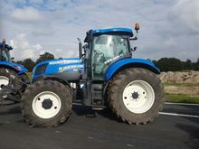 2015 New Holland T 7.170 RC Nr.