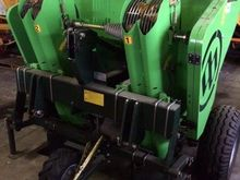 Used 2012 Miedema CP