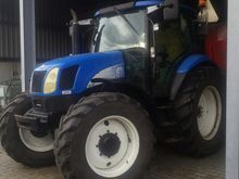 Used 2006 Holland TS
