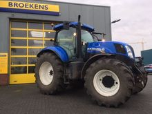 2014 New Holland T 7.170 RC