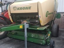Used 2013 Krone Comp