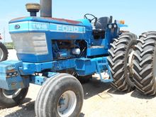Used 1985 Ford TW15