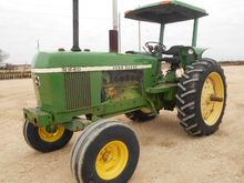 Used 1978 JD 2840 in