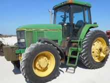 Used 1994 JD 7800 in