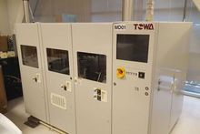 TOWA Compression mold system