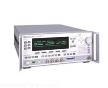 Used Agilent HP 8362