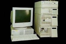 Used Agilent HP 1050