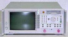 Used Keysight - 8711