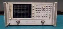 Used Agilent HP 8720