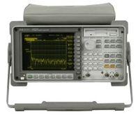 Agilent HP 35670A AY2 1D0 1D1 1