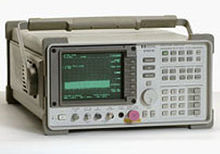 Used Keysight - 8561