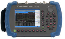 Used Agilent HP N934