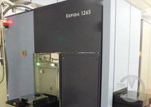 FEI Company Dual Beam 1265