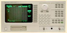 Used HP 3588A / Agil