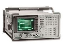 Used Agilent HP 8593