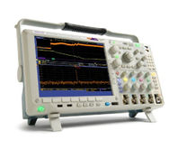 Tektronix MDO3054 DEMO