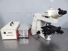 S131119 Carl Zeiss Axioplan 2 I