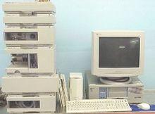 Used Agilent HP 1100