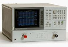Keysight - 8703A Lightwave Comp