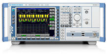 Rohde & Schwarz - FSG13 GHz No