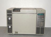 HP 5890 GC System, FID/TCD