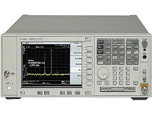 Used Keysight - E444