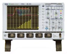Used LeCroy LT584 in