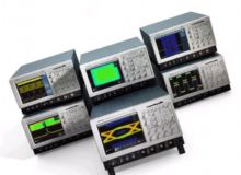 Used Tektronix TDS71