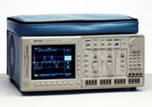 Tektronix - TLS216 16 Channel L