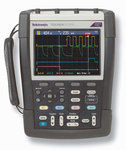 Tektronix - THS3024 calibration
