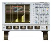 LeCroy - LT584 Channels Unit wi