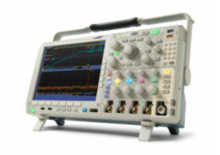 Tektronix MDO4104C-6 DEMO