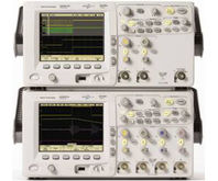 Agilent DSO6054A