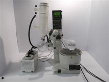 Buchi R-205 Rotavapor System