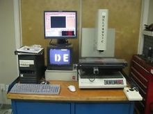 Used Deltronic DVC-1