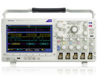 Tektronix - DPO3034 4-Channel D