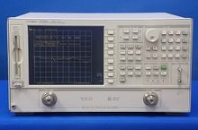 Used Agilent HP 8722
