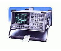 Used Keysight 8563E