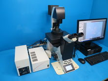 Leica Microsystems DMI4000B