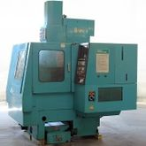 Used Mazak VQC-15/40