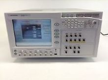 Used Agilent HP N490