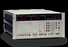 Keysight - 4192A LF Impedance A