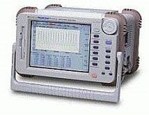 Ando - AQ6331 Optical Spectrum