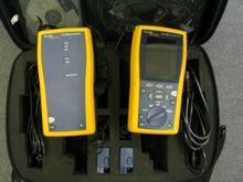 Fluke - DTX-1800 900MHz Cable A
