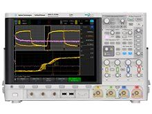 Keysight - MSOX4104A Mixed-Sign